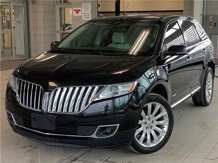 2014 Lincoln MKX Base (Stk: 1626AB) in Kingston - Image 1 of 30