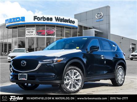 2020 Mazda CX-5 GT (Stk: M6865) in Waterloo - Image 1 of 15