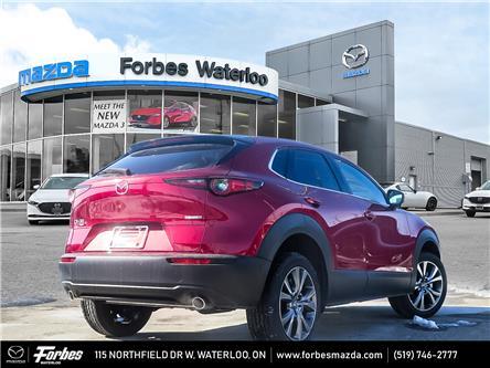 2020 Mazda CX-30 GT  (Stk: B6901) in Waterloo - Image 2 of 15