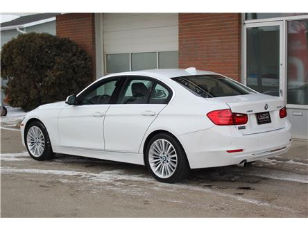 2015 BMW 320i xDrive (Stk: S75715) in Saskatoon - Image 2 of 20