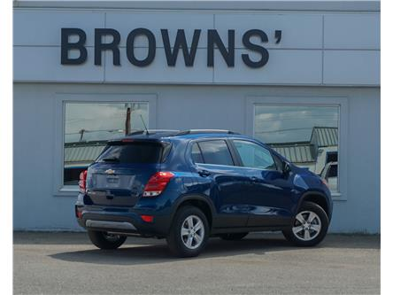 2020 Chevrolet Trax LT (Stk: T20-1097) in Dawson Creek - Image 2 of 16