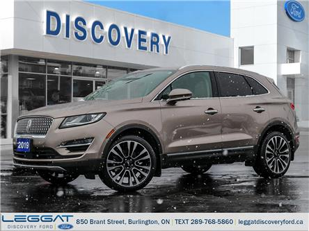 2019 Lincoln MKC Reserve (Stk: 19-19206-T) in Burlington - Image 1 of 26