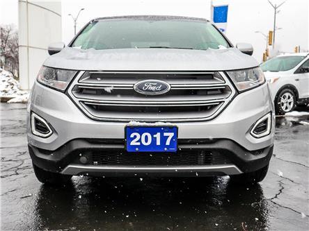 2017 Ford Edge SEL (Stk: 17-64954-T) in Burlington - Image 2 of 27