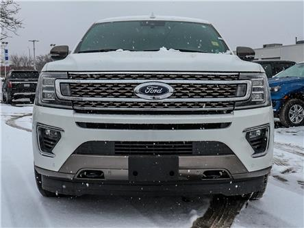 2020 Ford Expedition Max King Ranch (Stk: EP20-26193) in Burlington - Image 2 of 21