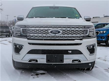 2020 Ford Expedition Max Platinum (Stk: EP20-31891) in Burlington - Image 2 of 22