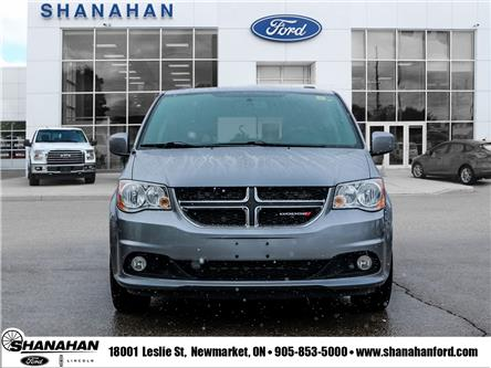 2016 Dodge Grand Caravan SE/SXT (Stk: 27955C) in Newmarket - Image 2 of 29