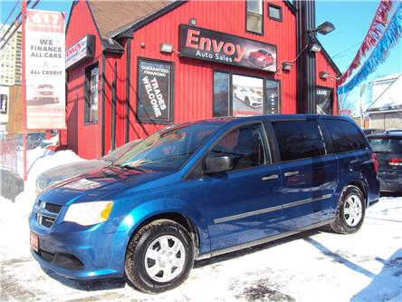 2011 Dodge Grand Caravan SE/SXT (Stk: ) in Ottawa - Image 1 of 22