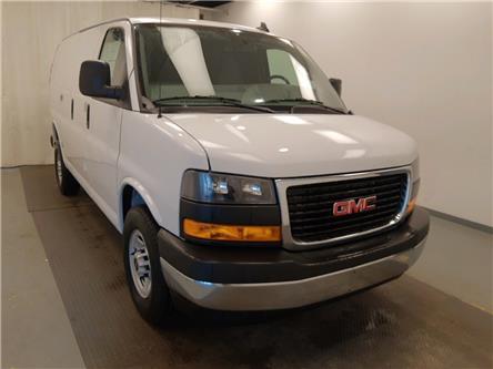 2020 GMC Savana 3500 Work Van (Stk: 212390) in Lethbridge - Image 1 of 22