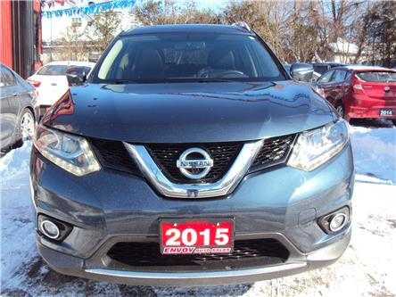 2015 Nissan Rogue SL (Stk: ) in Ottawa - Image 2 of 29