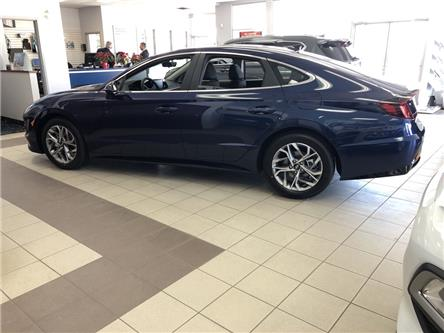 2020 Hyundai Sonata Preferred (Stk: 10030) in Smiths Falls - Image 1 of 9