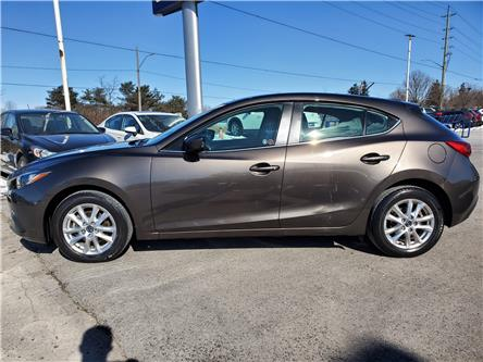2015 Mazda Mazda3 Sport GS (Stk: 20S301A) in Whitby - Image 2 of 24