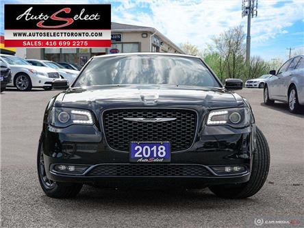 2018 Chrysler 300 S (Stk: 1C3HT21) in Scarborough - Image 2 of 28