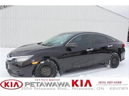 2016 Honda Civic Touring (Stk: 19226-1) in Petawawa - Image 1 of 21
