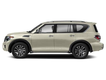 2020 Nissan Armada Platinum (Stk: 20087) in Pembroke - Image 2 of 9