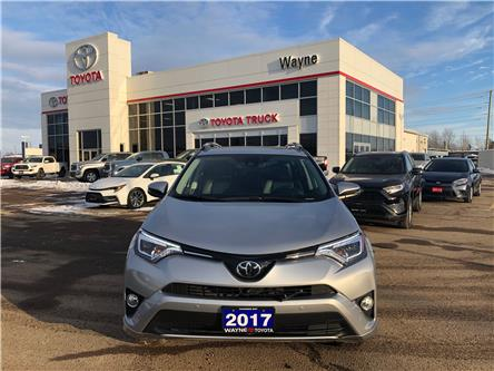 2017 Toyota RAV4 Limited (Stk: 22202-2) in Thunder Bay - Image 2 of 30