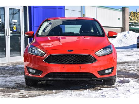 2016 Ford Focus SE (Stk: A0063A) in Ottawa - Image 2 of 28