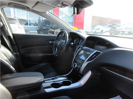 2015 Acura TLX Tech (Stk: 10216) in Okotoks - Image 1 of 18