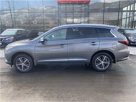 2019 Infiniti QX60 Pure (Stk: UT1403) in Kamloops - Image 2 of 24