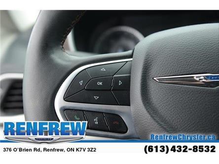 2019 Chrysler Pacifica LX (Stk: K371A) in Renfrew - Image 2 of 24