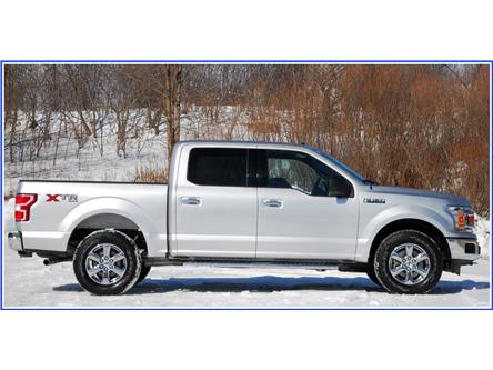 2018 Ford F-150 XLT (Stk: 151470X) in Kitchener - Image 2 of 18