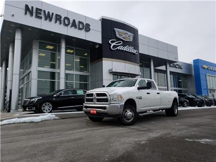 2018 RAM 3500 ST (Stk: F209878A) in Newmarket - Image 1 of 9