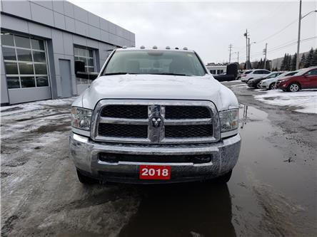 2018 RAM 3500 ST (Stk: F209878A) in Newmarket - Image 2 of 9