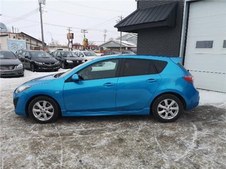 2010 Mazda Mazda3 Sport GS (Stk: -) in Winnipeg - Image 2 of 10