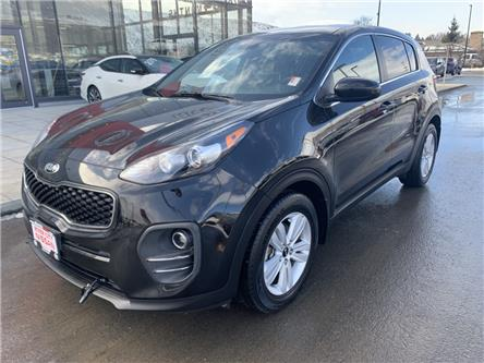2017 Kia Sportage LX (Stk: T20089A) in Kamloops - Image 1 of 24