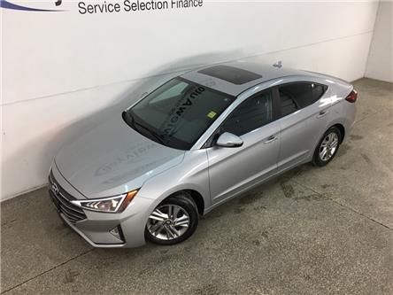 2020 Hyundai Elantra Preferred w/Sun & Safety Package (Stk: 36514R) in Belleville - Image 2 of 26