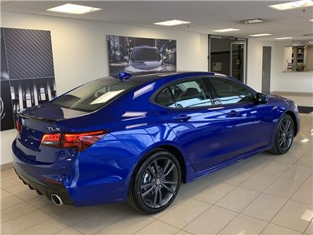 2020 Acura TLX Tech A-Spec (Stk: TX13143) in Toronto - Image 2 of 10