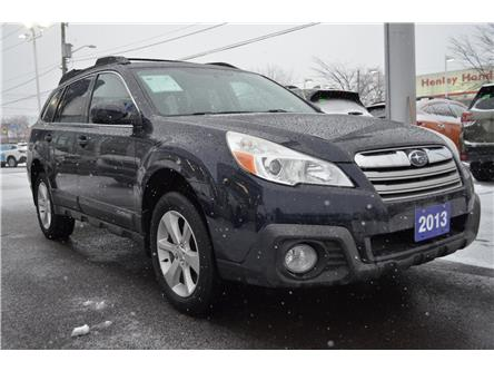 2013 Subaru Outback 2.5i Convenience Package (Stk: S5057A) in St.Catharines - Image 2 of 23