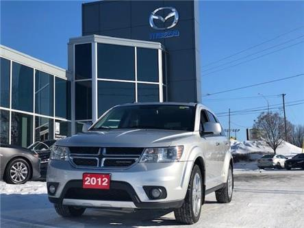 2012 Dodge Journey R/T (Stk: 214402) in Gloucester - Image 1 of 20