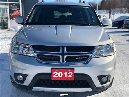 2012 Dodge Journey R/T (Stk: 214402) in Gloucester - Image 2 of 20