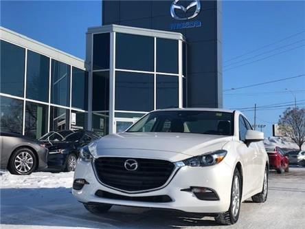 2018 Mazda Mazda3 50th Anniversary Edition (Stk: 206061) in Gloucester - Image 1 of 20