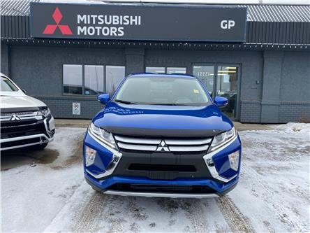 2020 Mitsubishi Eclipse Cross ES (Stk: 20E1623) in Grande Prairie - Image 1 of 20