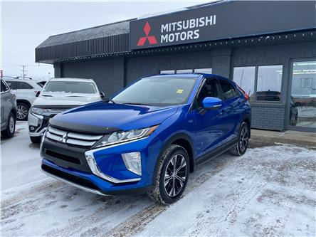 2020 Mitsubishi Eclipse Cross ES (Stk: 20E1623) in Grande Prairie - Image 2 of 20