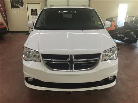 2015 Dodge Grand Caravan Crew (Stk: T19-192A) in Nipawin - Image 2 of 19