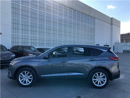 2020 Acura RDX Tech (Stk: M12896A) in Toronto - Image 2 of 33
