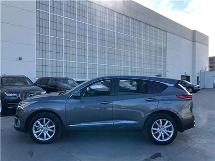 2020 Acura RDX Tech (Stk: D12980A) in Toronto - Image 2 of 32