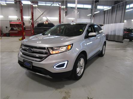 2016 Ford Edge SEL (Stk: 2090771 ) in Moose Jaw - Image 1 of 29