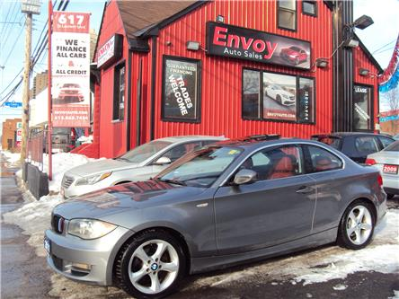 2011 BMW 128i  (Stk: ) in Ottawa - Image 1 of 24