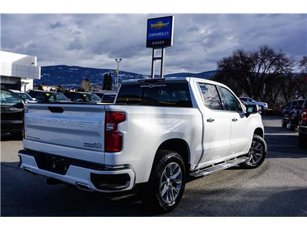 2020 Chevrolet Silverado 1500 High Country (Stk: N12120) in Penticton - Image 2 of 27