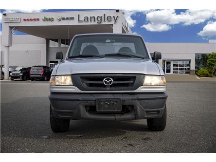 2003 Mazda B2300 SX (Stk: K483097AA) in Surrey - Image 2 of 13