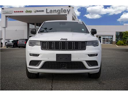 2020 Jeep Grand Cherokee Limited (Stk: L166920) in Surrey - Image 2 of 22