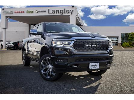 2020 RAM 1500 Limited (Stk: L258876) in Surrey - Image 1 of 27