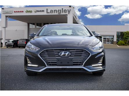 2018 Hyundai Sonata Hybrid Limited (Stk: LC0098) in Surrey - Image 2 of 23