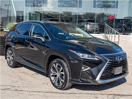 2016 Lexus RX 450h Base (Stk: 29883A) in Markham - Image 1 of 24