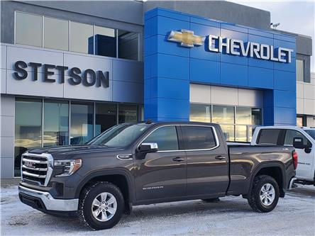 2019 GMC Sierra 1500 SLE (Stk: 20-178A) in Drayton Valley - Image 1 of 13