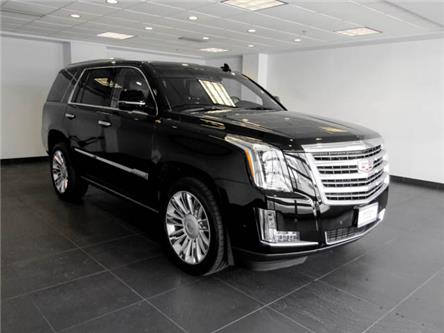 2017 Cadillac Escalade Platinum (Stk: P9-60980) in Burnaby - Image 2 of 26