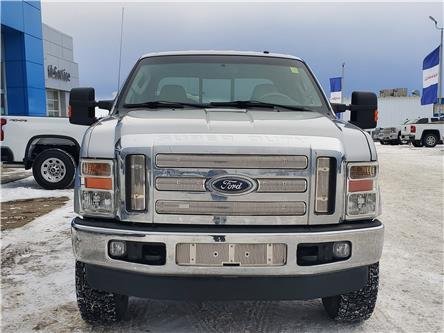 2008 Ford F-350  (Stk: 20-034A) in Drayton Valley - Image 2 of 13